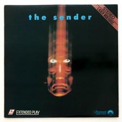 The Sender (NTSC, Englisch)
