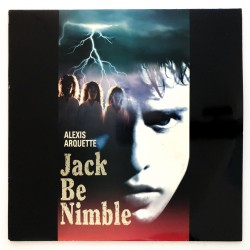 Jack Be Nimble (NTSC, English)