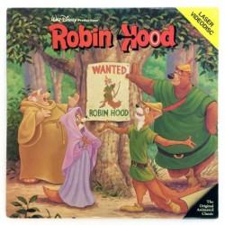 Robin Hood (NTSC, English)