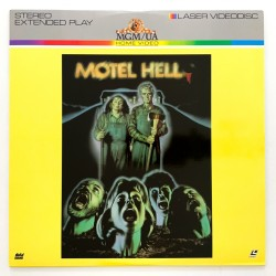 Motel Hell (NTSC, English)