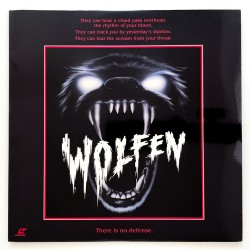Wolfen (NTSC, English)