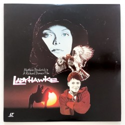 Ladyhawke (NTSC, English)