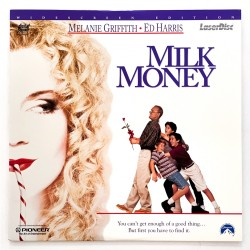 Milk Money (NTSC, Englisch)
