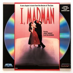 I, Madman (NTSC, English)