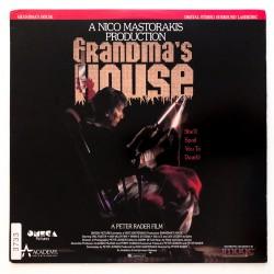 Grandma's House (NTSC,...
