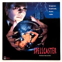 Spellcaster (NTSC, English)