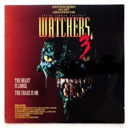 Watchers 3 (NTSC, Englisch)