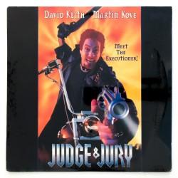 Judge & Jury (NTSC, English)