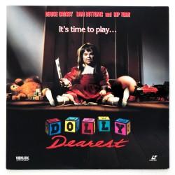 Dolly Dearest (NTSC, English)