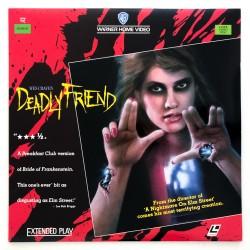 Deadly Friend (NTSC, Englisch)