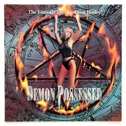 Demon Possessed (NTSC,...