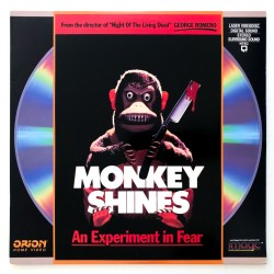 Monkey Shines (NTSC, Englisch)