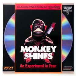 Monkey Shines (NTSC, English)