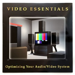 Video Essentials (NTSC,...