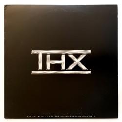 THX Wow! (NTSC, Englisch)