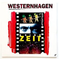 Westernhagen: Keine Zeit...