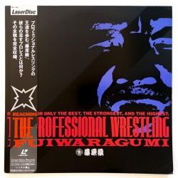 Professional Wrestling:...