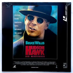 Hudson Hawk (PAL, Deutsch)
