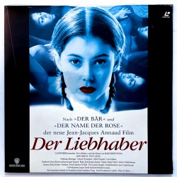 Der Liebhaber (PAL, German)
