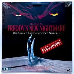 Freddy's New Nightmare...