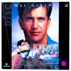 Forever Young (PAL, German)