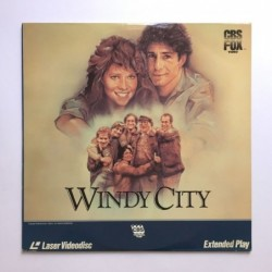 Windy City (NTSC, Englisch)