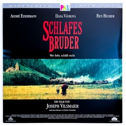 Schlafes Bruder (PAL, German)