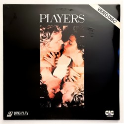 Players (PAL, English)