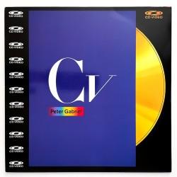 Peter Gabriel: CV (PAL,...