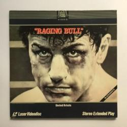 Raging Bull (NTSC, Englisch)