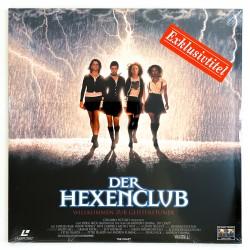 Der Hexenclub (PAL, German)