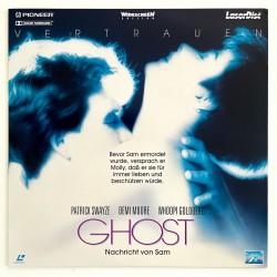 Ghost - Nachricht von Sam...