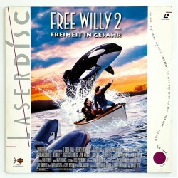 Free Willy 2 - Freiheit in...