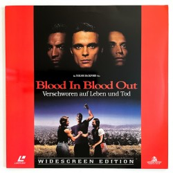 Blood In Blood Out -...