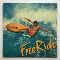 Free Ride: Surfing (NTSC,...