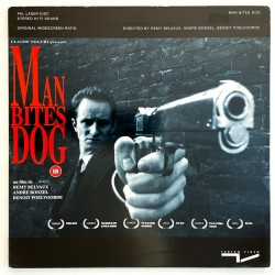 Man Bites Dog (PAL, English)