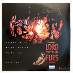 Lord of the Flies (NTSC,...