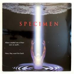 Specimen (NTSC, English)