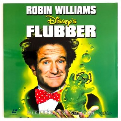 Flubber (PAL, German)