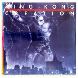 King Kong Creation (PAL,...