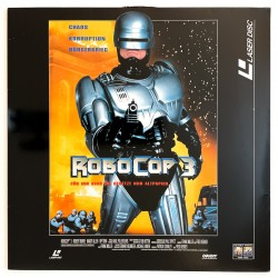 Robocop 3 (NTSC, German)
