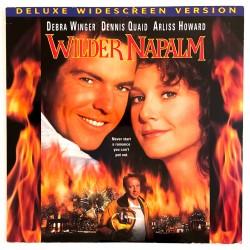 Wilder Napalm (NTSC, English)
