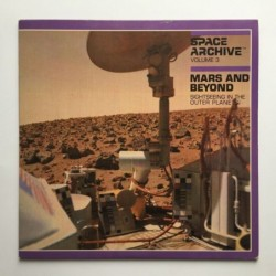 Space Archive Vol 3: Mars &...