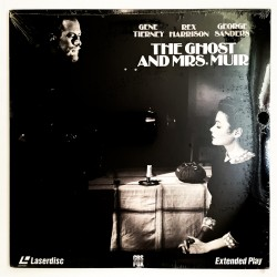 The Ghost and Mrs. Muir...