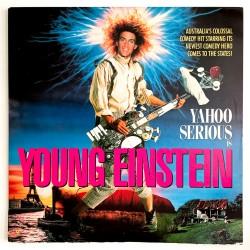 Young Einstein (NTSC, English)