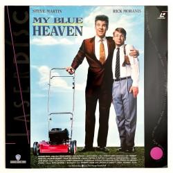 My Blue Heaven (PAL, German)