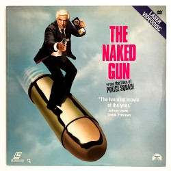 The Naked Gun: From the...