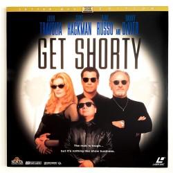 Get Shorty (NTSC, English)