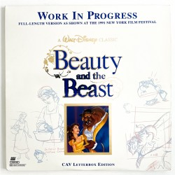 Beauty and the Beast: Work...