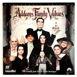 Addams Family Values (NTSC,...